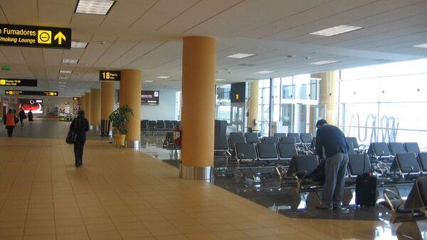 Aeropuerto de Lima, Perú - Sputnik Mundo