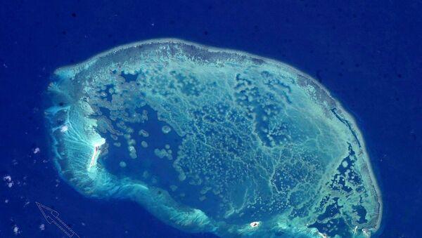 El Arrecife Alacranes - Sputnik Mundo