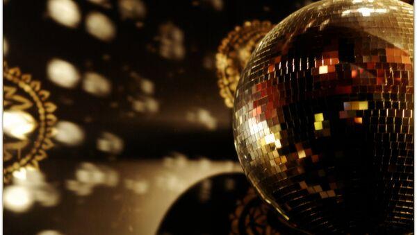 Luces de una discoteca - Sputnik Mundo