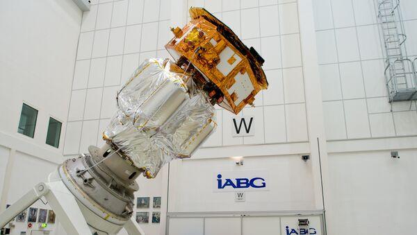 Un satélite para detectar ondas gravitacionales - Sputnik Mundo