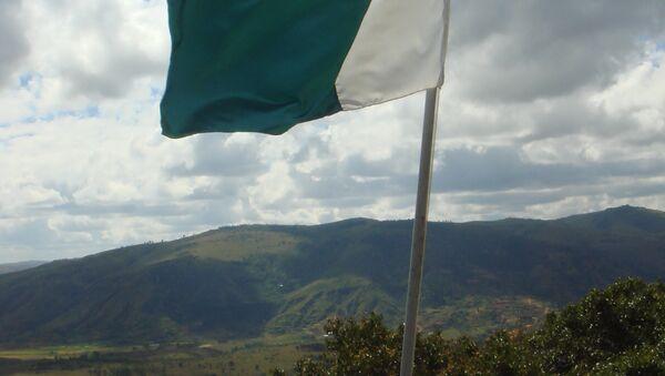Bandera de Madagascar - Sputnik Mundo