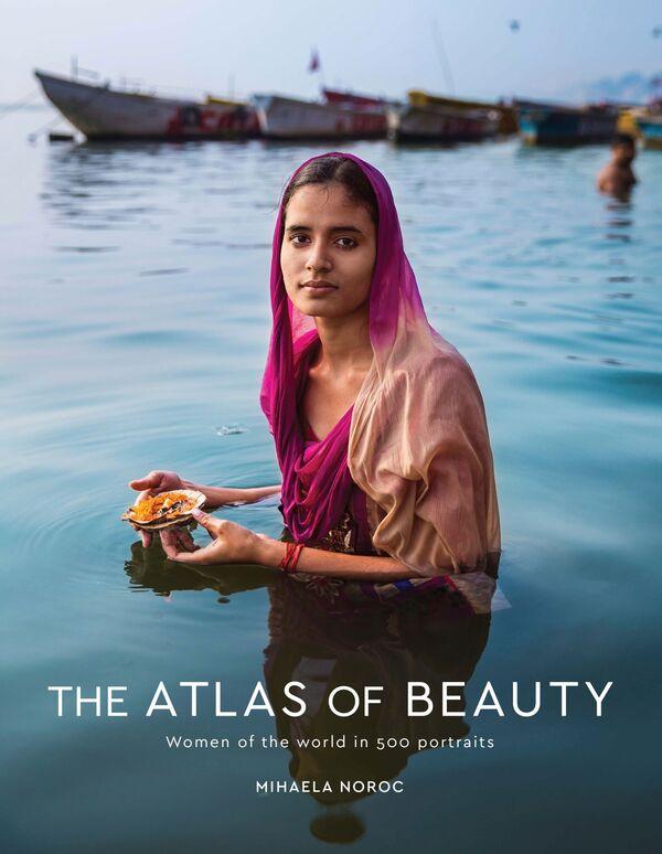 Belleza sin fronteras en el libro 'The Atlas of Beauty' ('El atlas de la belleza') - Sputnik Mundo
