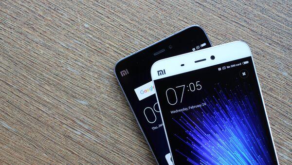 Xiaomi Mi 5 - Sputnik Mundo