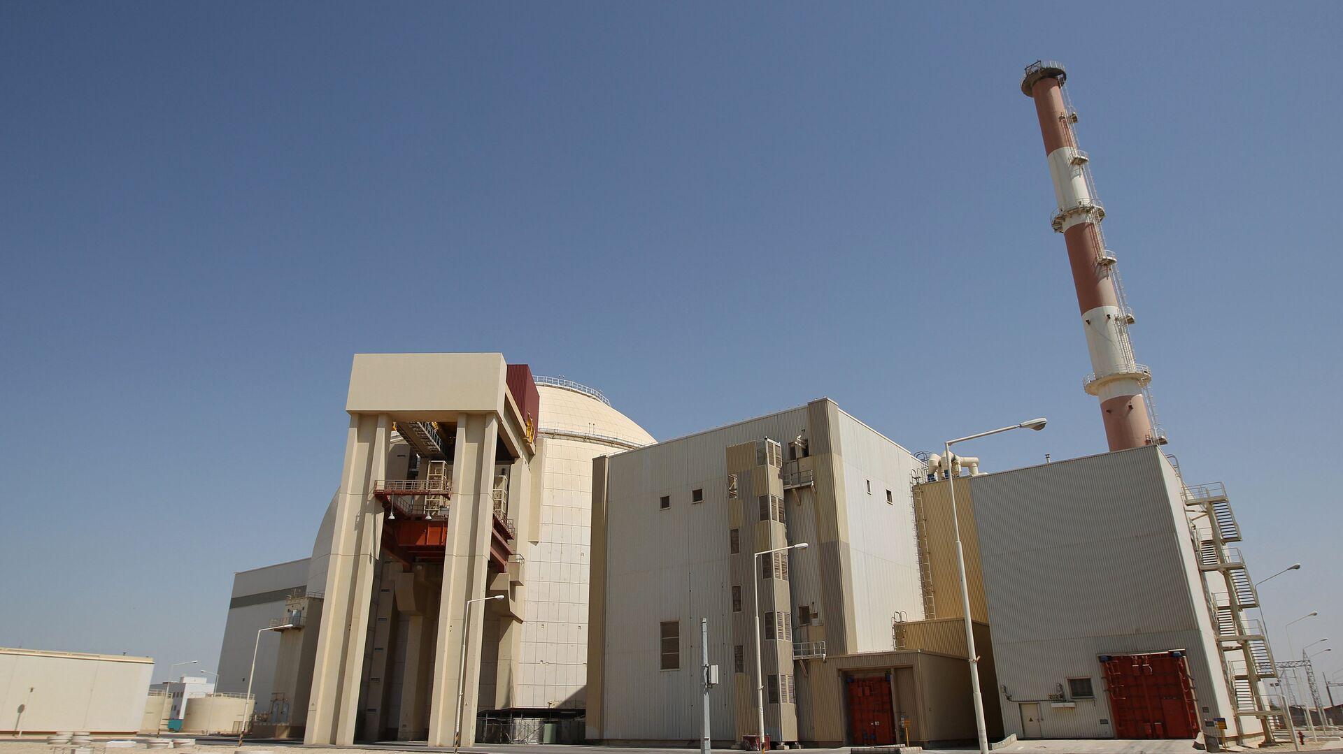 Planta nuclear en Irán - Sputnik Mundo, 1920, 14.04.2021