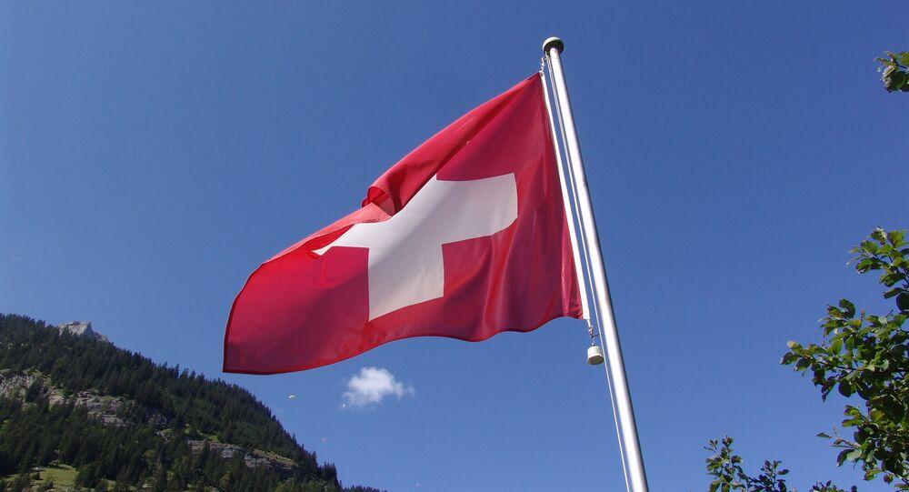 Almagro respaldó las sanciones de Suiza contra funcionarios del régimen de Maduro