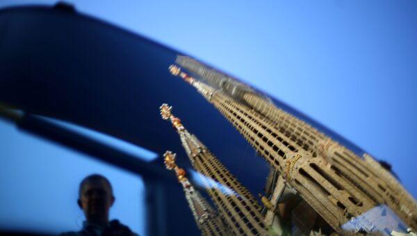 La reflexión de Sagrada Familia - Sputnik Mundo
