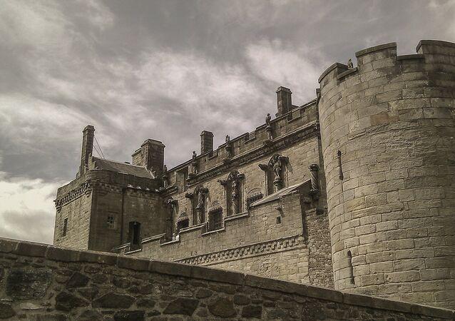 Un castillo (imagen referencial)