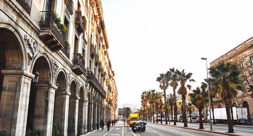 Barcelona, España (imagen referencial)