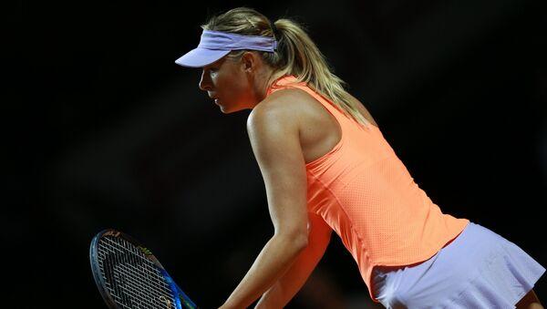 María Sharápova, tenista rusa - Sputnik Mundo