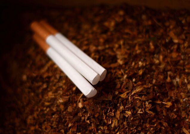 El consumo de tabaco es la principal causa de enfermedad, discapacidad y muerte en el mundo.