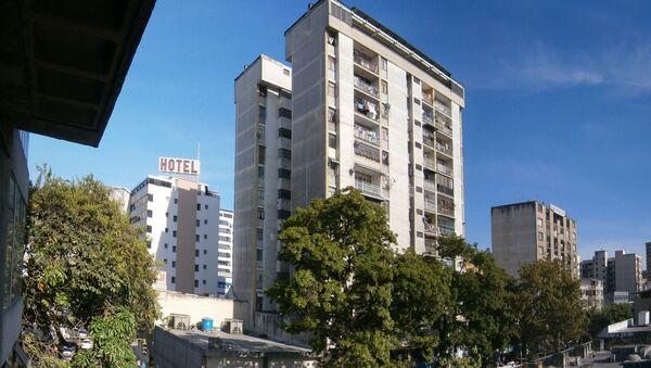 Los Teques, la capital del Estado Miranda - Sputnik Mundo