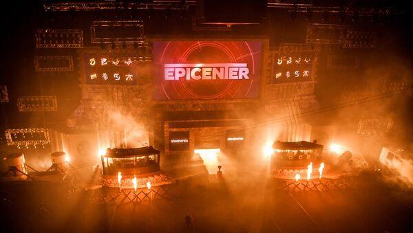 Torneo Epicenter del videojuego Counter Strike - Sputnik Mundo
