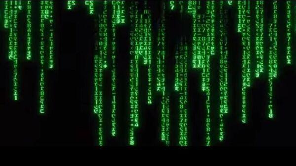 Escena de la película 'Matrix', Warner Bros, 1999 - Sputnik Mundo