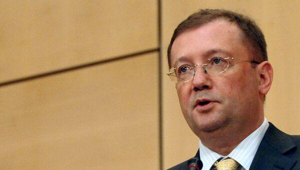 Alexandr Yakovenko, embajador ruso en Reino Unido - Sputnik Mundo