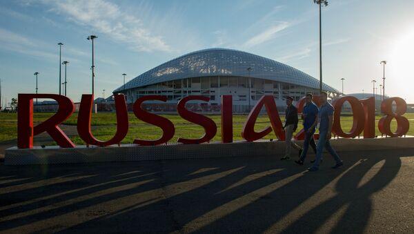 Sochi, una de las ciudades sede del Mundial 2018 - Sputnik Mundo