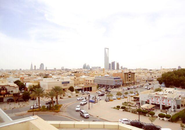 Riad, la capital de Arabia Saudí (archivo)