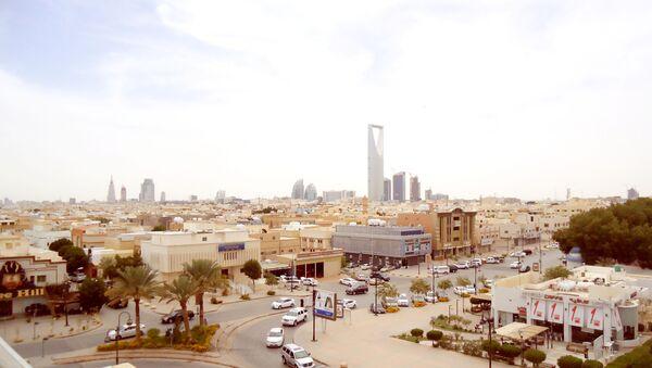 Riad, la capital de Arabia Saudí - Sputnik Mundo