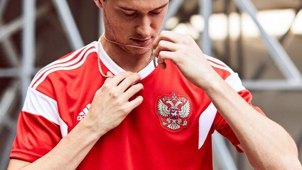 Iliá Kutópov, futbolista ruso - Sputnik Mundo