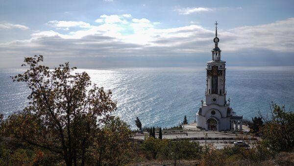 Crimea, Rusia - Sputnik Mundo