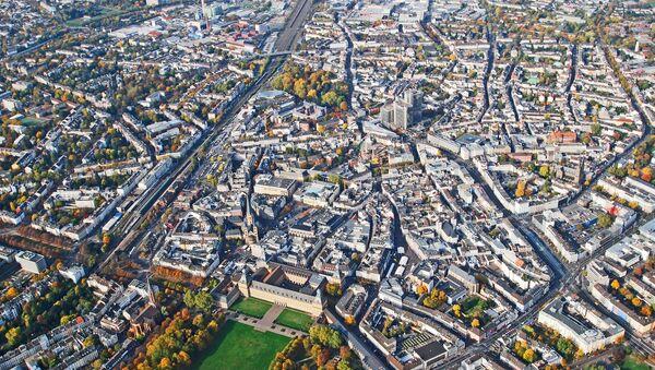 Bonn, Alemania - Sputnik Mundo