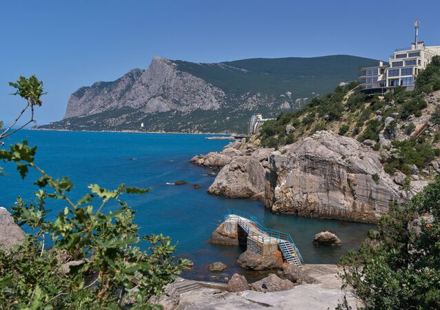 Turismo en Crimea