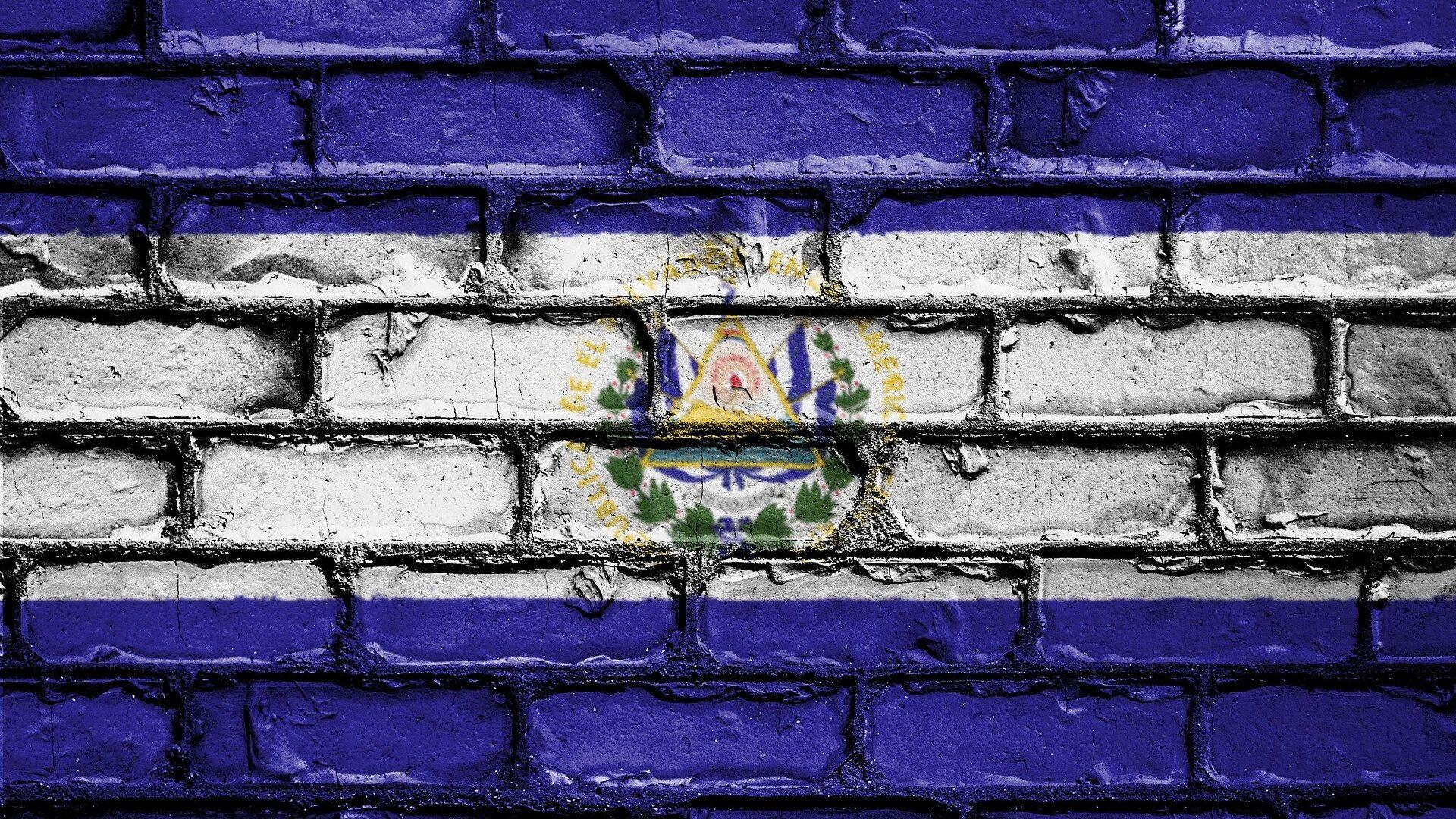 Bandera de El Salvador - Sputnik Mundo, 1920, 24.02.2021