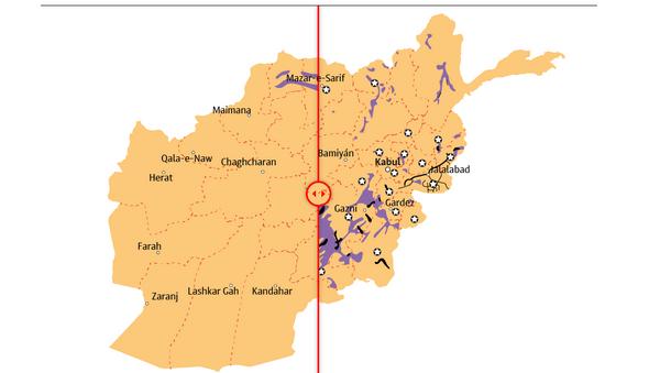 Afganistán, después del despliegue de las tropas ISAF - Sputnik Mundo