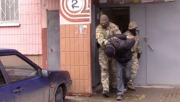 El cuerpo de seguridad de Rusia (FSB) - Sputnik Mundo