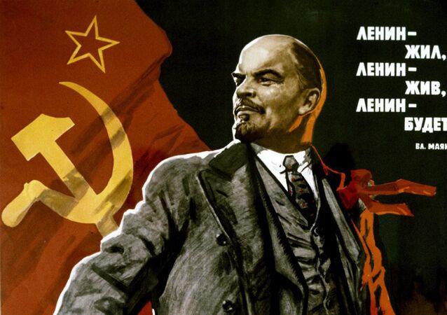 El arte de los pósteres soviéticos