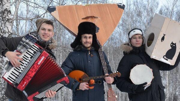 Vídeo: el 'Despacito' conquista también Siberia - Sputnik Mundo