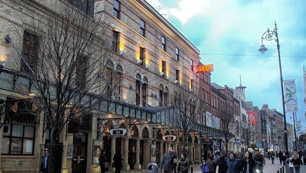 Dublin, Irlanda - Sputnik Mundo