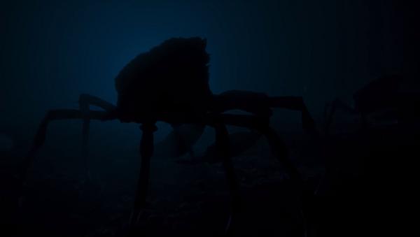 Logran captar al ejército más mortífero de los océanos - Sputnik Mundo