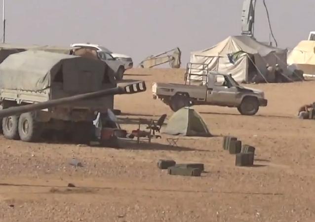 La última fase de la destrucción de Daesh en Siria