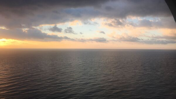 Mar Negro en Crimea - Sputnik Mundo