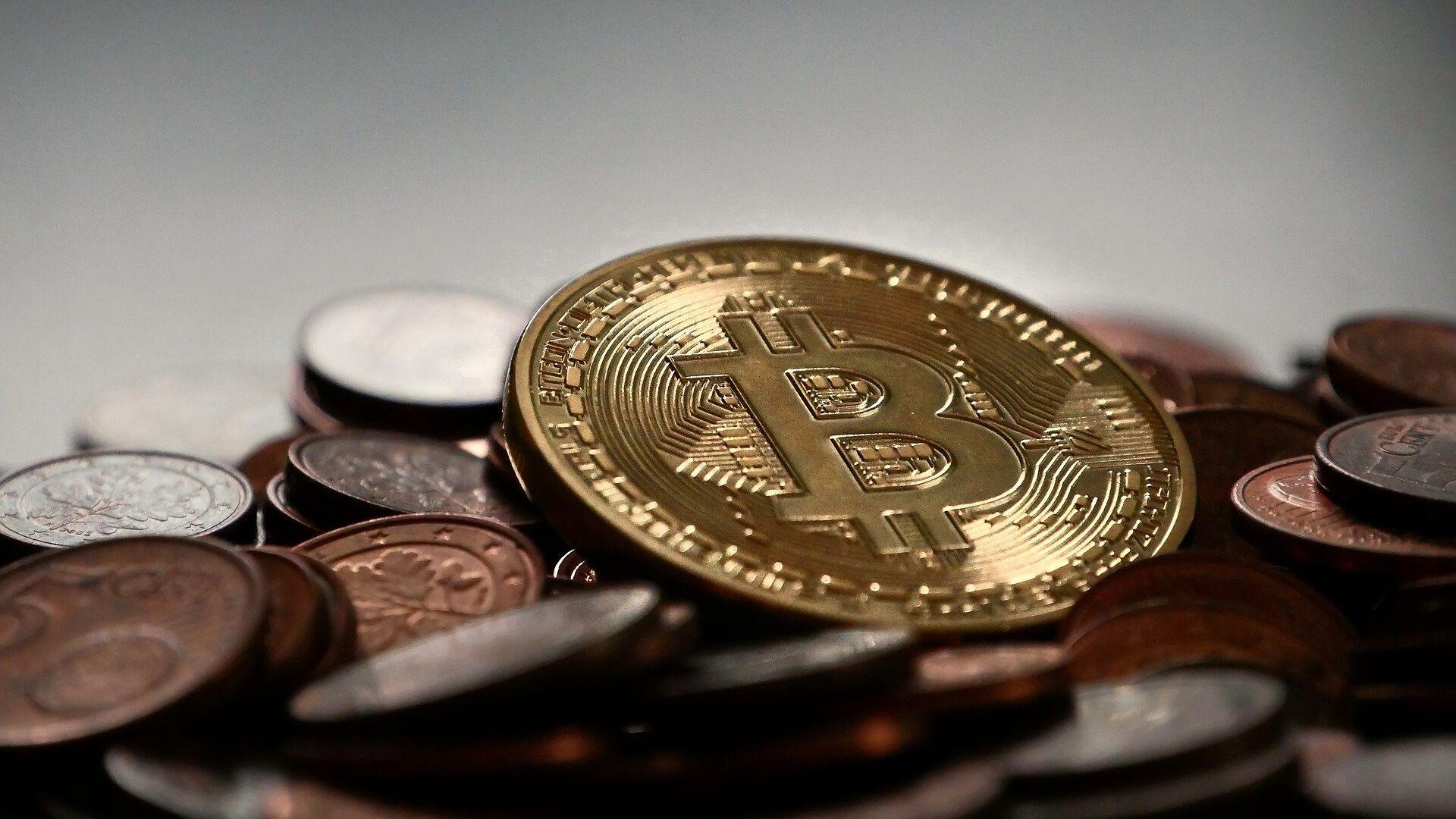 Bitcoin (criptomoneda) - Sputnik Mundo, 1920, 06.04.2021