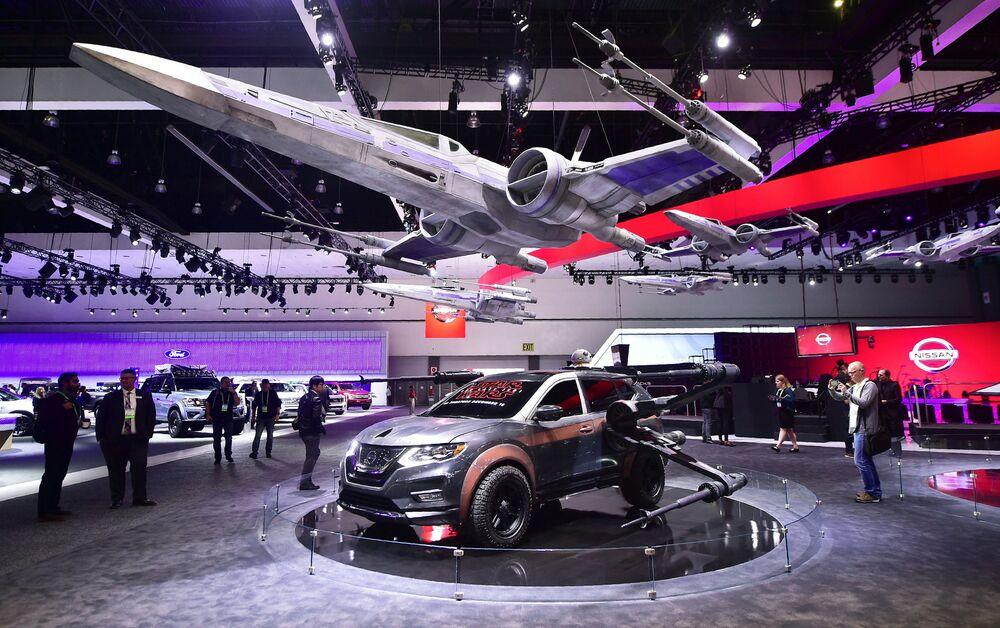 Los autos innovadores que nos depara el futuro