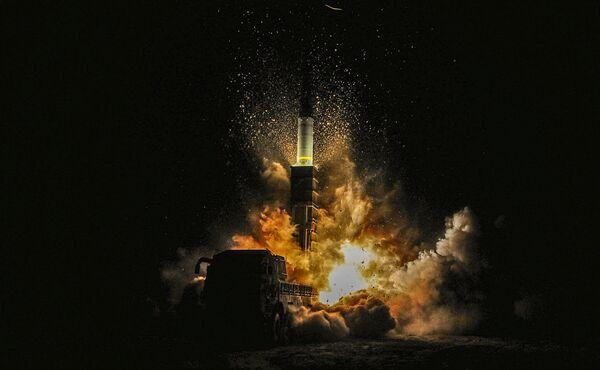 Estas son las fotografías más sorprendentes de la semana - Sputnik Mundo