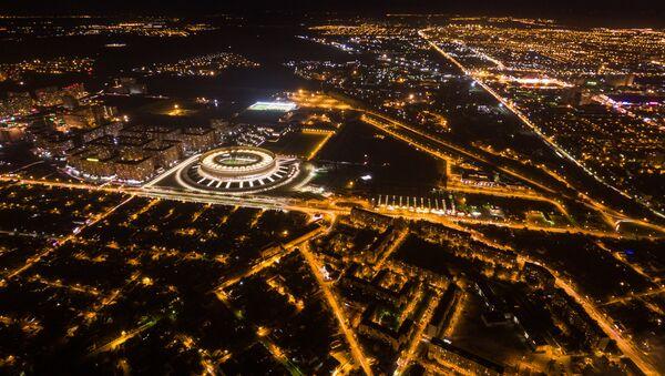 Krasnodar, Rusia - Sputnik Mundo