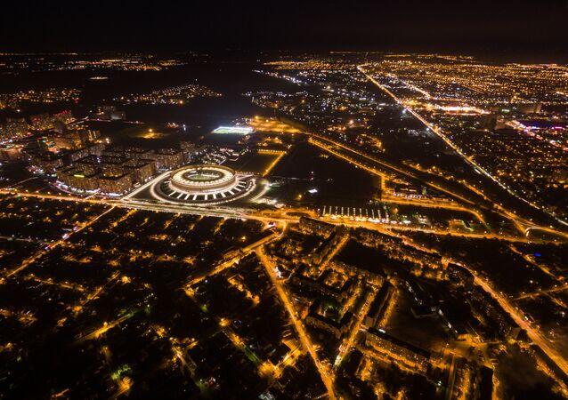 Krasnodar, Rusia