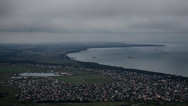 La costa del mar Báltico - Sputnik Mundo