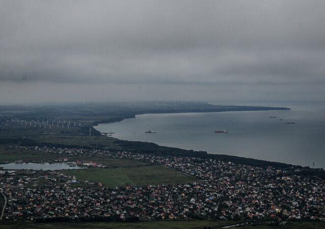 La costa del mar Báltico (imagen referencial)