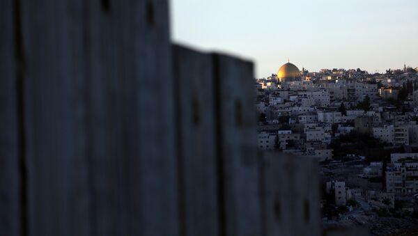 Ciudad de Jerusalén - Sputnik Mundo