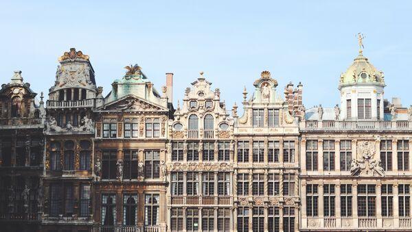 Bruselas, Bélgica (imagen referencial) - Sputnik Mundo