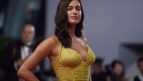 La modelo rusa Irina Shayk (archivo) - Sputnik Mundo