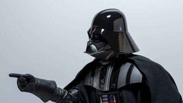 Darth Vader (imagen referencial) - Sputnik Mundo