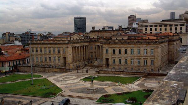 Congreso de la República de Colombia - Sputnik Mundo