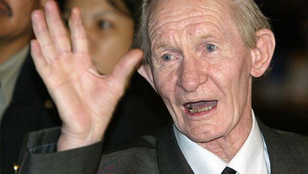 Charles Jenkins, desertor estadounidense a Corea del Norte - Sputnik Mundo