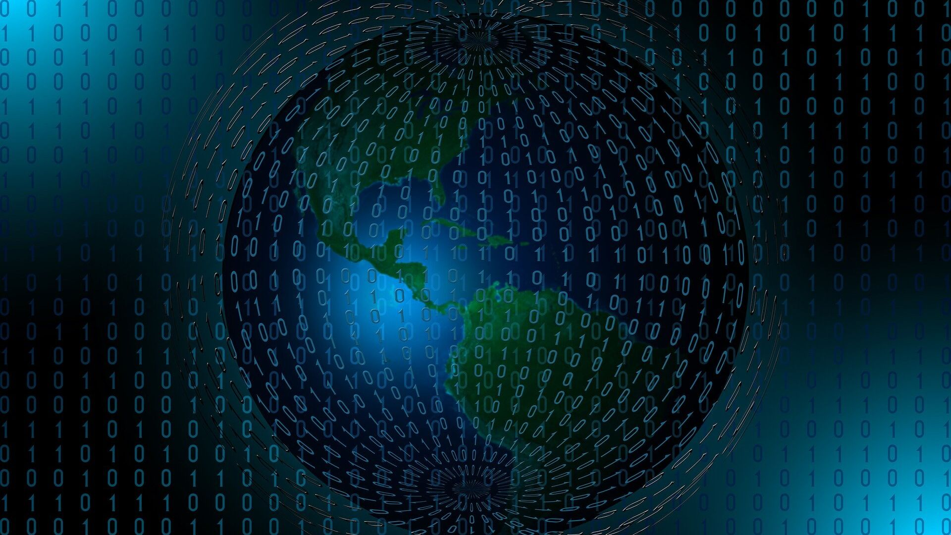 Ciberseguridad (imagen referencial) - Sputnik Mundo, 1920, 28.06.2021