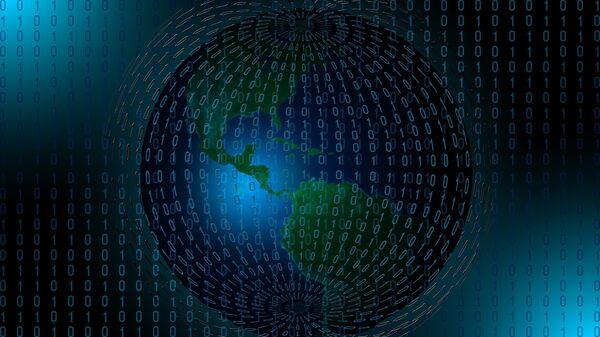 Ciberseguridad (imagen referencial) - Sputnik Mundo