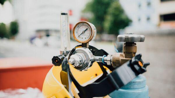 Gasoducto, imagen referencial - Sputnik Mundo